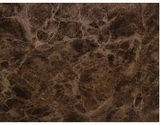Кромка для столешниц 3000х45 б/к Emperador marble (Мрамор Императорский) 5040/SL, Premium, Slotex