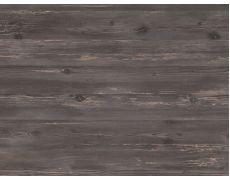 Стеновая панель 3000х600х4 Черная сосна премьер 7030/FL (2 группа), КЕДР