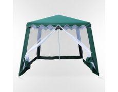 Садовый шатер AFM-1036NA Green (3x3/2.4x2.4)