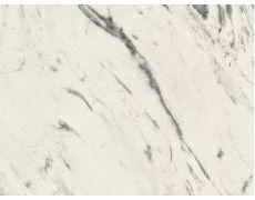 Столешница 4100х600х38 Мрамор Каррара белый F204 ST75 постформинг R3, Гр.3, (кромка мел. б/к 2,8м в комплекте), Egger