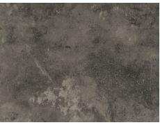 Плинтус 4100x25x25 Камень Металл антрацит F121, Egger