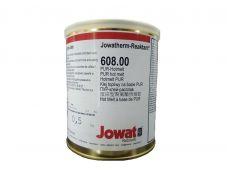 Клей-расплав для кромочных пластиков, Йоватерм 608.00, ПУР, желтоватый, 0,5 кг.
