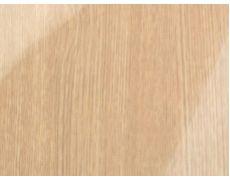 Панель глянцевая 18х1220х2800 Дуб белый - WHITE OAK 609 (AGT,МДФ),B1