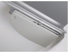 Комплект демпферов Silent System на закрывание для TopLine L задних дверей 3дв. шкафа, крепл. под ходовой профиль Art. 9119803, Hettich