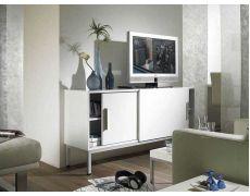 SlideLine 55 Plus К-т 2 двери max 15кг, H700-999мм, L400-2000мм, Профиль выписывать отдельно!!!