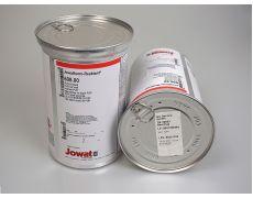 Клей-расплав для кромочных пластиков, Йоватерм 608.00, ПУР, желтоватый, 2 кг.