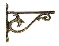 Менсолодержатель MOD 5, 190x240, бронза античная