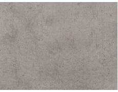 Плинтус 4100x25x25 Бетон Чикаго светло-серый F186, Egger
