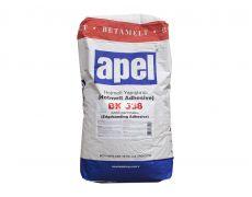 Клей-расплав для кромочных пластиков, APEL 538 натур., 25кг, мешок