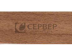Кромка ПВХ, 0,4х19мм., без клея, орех аида натуральный 589V (Kronospan 9614), REHAU