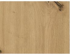 Столешница 4100х600х38 Дикий Дуб натуральный H1318 ST10 постформинг R3, Гр.2, (кромка мел. б/к 2,8м в комплекте), Egger