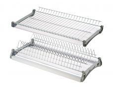 Сушилка для посуды V3 модуль 800, хром
