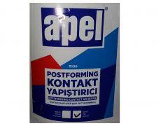 Контактный клей APEL R100 красн., 10 кг