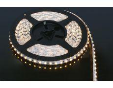 Лента светодиодная SMD3528, 300 LED, 24Вт/12В, 5000х8х2.5 мм, IP 20, 6000К (холодный белый)