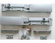 Система Pegaso-600 параллельного открытия вбок, с доводчиком Soft Close