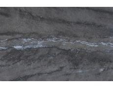 Кромка PP, Н.43*1,5 Мрамор бельканто глянец, полоса L.1300, с клеем
