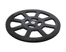 Механизм поворота Discociak, d.300, нагрузка 150кг, цвет черный