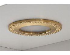 Светильник LED Electra, 3.5W/350mA, 3000K, отделка золото глянец