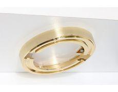 Расширитель SP для LED Nika и Electra, отделка золото глянец