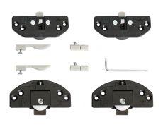 Terno 6 Комплект фурнитуры для 1-й глухой двери