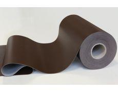 Коврик H.480мм, ПВХ 1.2мм коричневый (рулон 20м)
