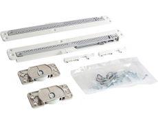 Комплект фурнитуры для 1 фасада до 60 кг (глухой/вкладной) с доводчиками