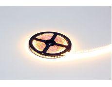 Лента светодиодная SMD3528, 120 LED/м, 9,6Вт/м, 12В, 840-960Лм./м 5000х8 мм, IP 20, 3500К (теплый белый)