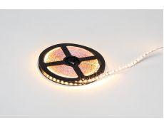 Лента светодиодная SMD3528, 120 LED/м, 9,6Вт/м, 12В, 360-480Лм./м 5000х8 мм, IP 20, 3500К (теплый белый)