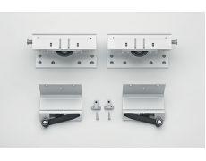 Комплект фурнитуры на внешнюю дверь (18 мм / 70 кг)