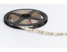 Лента светодиодная SMD2835, 120 LED/м, 12Вт/м, 12В, 960-1080Лм./м 5000х8 мм, IP 20, 3500К (теплый белый)