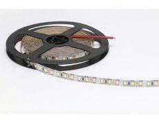 Лента светодиодная SMD2835, 120 LED/м, 12Вт/м, 12В, 960-1080Лм./м 5000х8 мм, IP 20, 6000К (холодный белый)