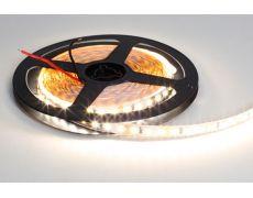 Лента светодиодная SMD2835, 120 LED/м, 14.4Вт/м, 12В, 1400-1500Лм./м 5000х8 мм, IP 20, 4200К (нейтральный белый)