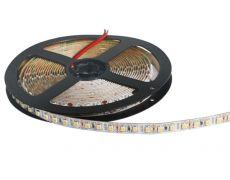 Лента светодиодная SMD3528, 120 LED/м, 9,6Вт/м, 12В, 840-960Лм./м 5000х8 мм, IP 20, 4500К (нейтральный белый)