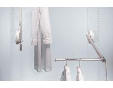 Лифт для навески одежды, правосторонний