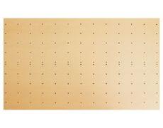 Многофункциональная панель в базу 900, МДФ/ламинат бук