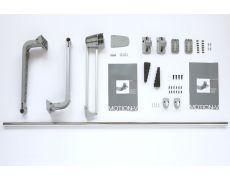 Система Motion V2 880-980 мм, отделка серая