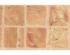 077.STR Образец столешницы 300х350х38 Плитка коричневая (кат.A)
