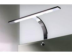 Светильник LED Vivaci, 6W/350мА, 4000K, отделка хром глянец