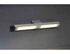 Светильник LED Letto, 0.7W/12V, 4500K, отделка под алюминий