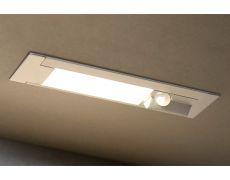 Светильник LED Lato 1.2W/12V, 4500K, алюминий