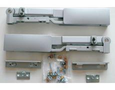 Система Pegaso-450 параллельного открытия вбок, с доводчиком Soft Close
