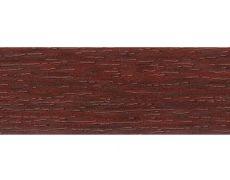 Кромка в БОБИНЕ PVC 1.0, Махагон CA589, отд. FA